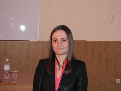 Захист Ладошко Ольги Миколаївни