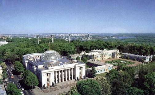Фахівці кафедри покращили акустику залів Верховної Ради України та Маріїнського палацу