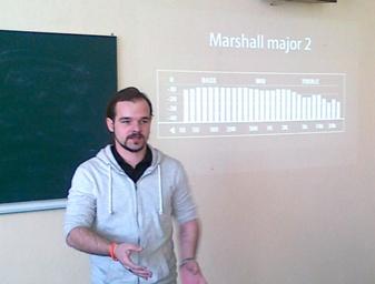 Тарас Карпенко розповідає про важливі технічні характеристики мікрофонів