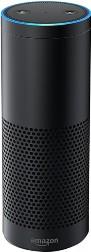 Розумна колонка Echo від Amazon