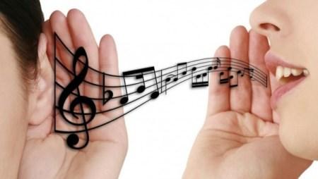 Музика як мова