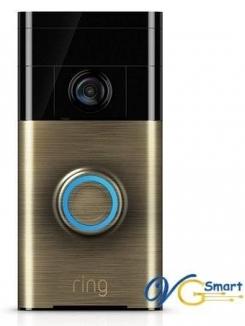 Розумний дверний дзвінок від Ring Labs