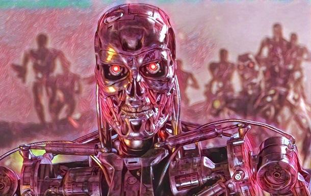 Роботи наступають