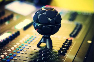 Мікрофонний масив
