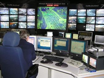 Так зазвичай контролюють міський трафік (фото CITRAC)