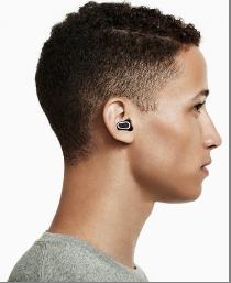 Акустичні фільтри DUBS у вухах